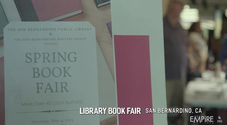 State of the Empire: Spring Book Fair