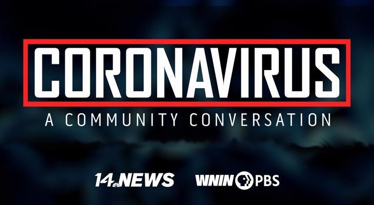 WNIN Specials: Coronavirus: A Community Conversation