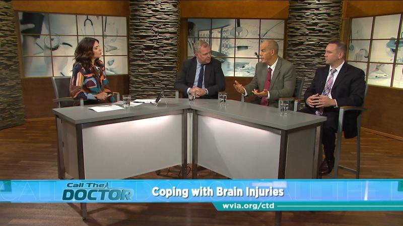 Coping with Brain Injuries