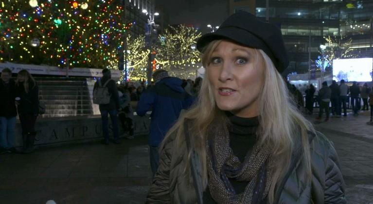 Discover the 'D': Sonanus Casey Center/Annual Detroit Events