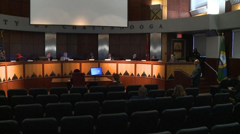 Chattanooga City Council Highlights: March 3rd, 2020