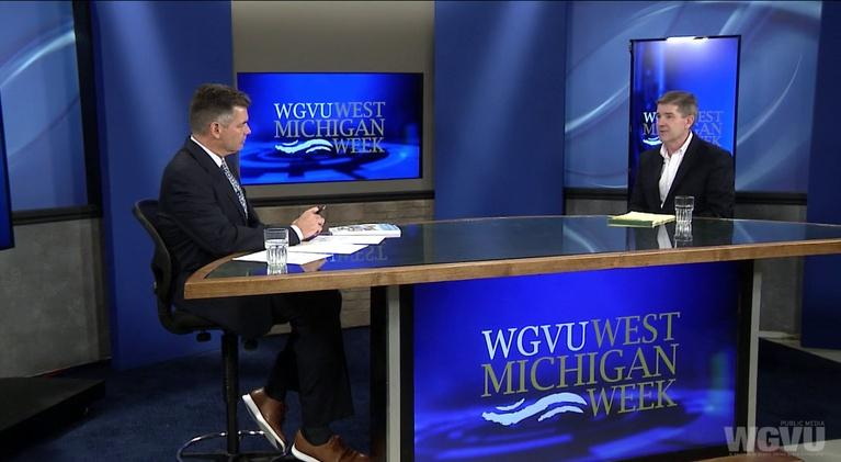 West Michigan Week: Great Lakes Revival