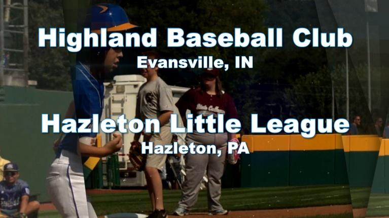 WVIA Special Presentations: 2018 Little League Challenger Exhibition Game - Preview