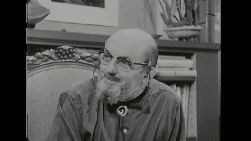 Ansel Adams: Language of the Camera Eye