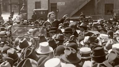 Trailer | Emma Goldman