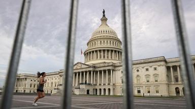 WH adviser: Congress must raise debt limit for the long term