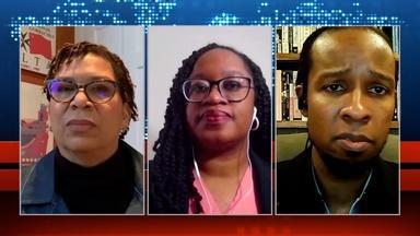 Ibram Kendi and Keisha Blain on 400 Years of Black History