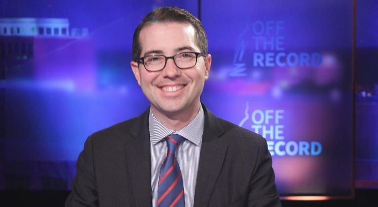 Off the Record: March 15, 2019 | #4837