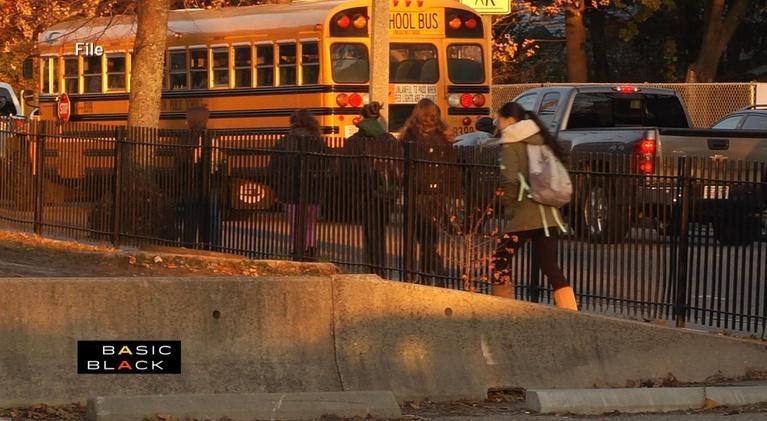Basic Black: Education Equality