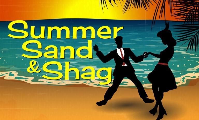 Summer, Sand & Shag