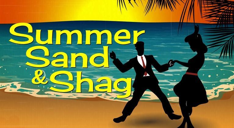 Summer, Sand & Shag: Summer, Sand & Shag