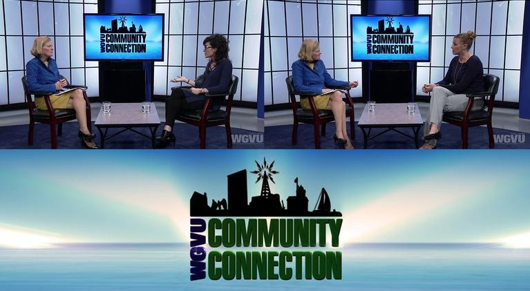 Community Connection: GR Center for Mindfulness & Arbor Circle #1604