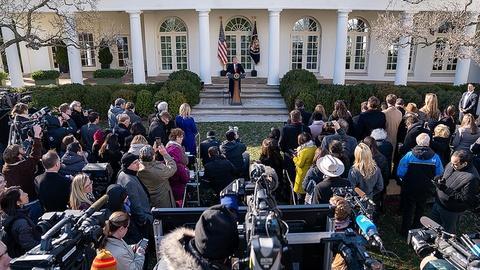 Washington Week -- FULL EPISODE: A short-term shutdown fix