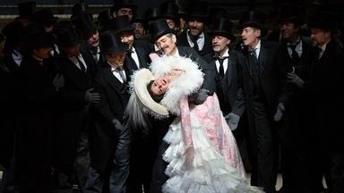 """Lisette Oropesa Sings Manon's """"Gavotte"""""""