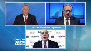 The Impact of COVID on Cancer Care