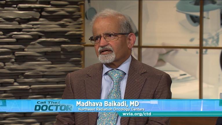 Call The Doctor: Madhava Baikadi, MD