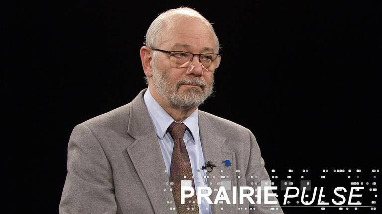 Prairie Pulse: Prairie Pulse 1635: Bill Thomas