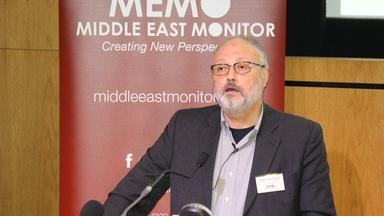 How Jamal Khashoggi's call for Saudi reform echoes today