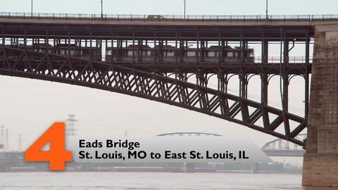 Modern Marvels | Eads Bridge