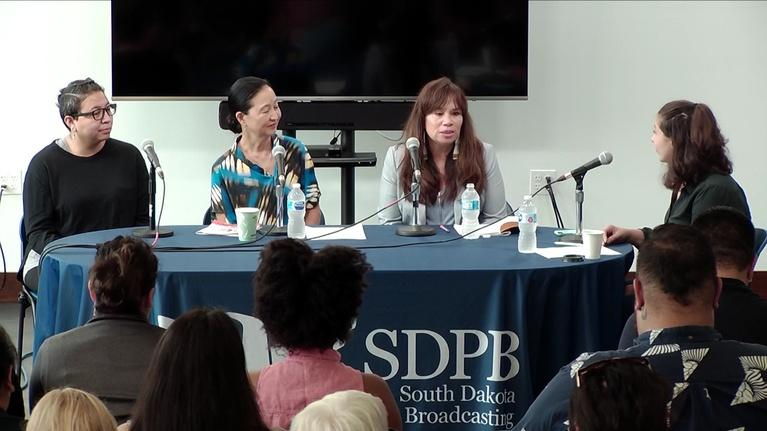 SDPB Specials: First Peoples Fund Native Arts and Development