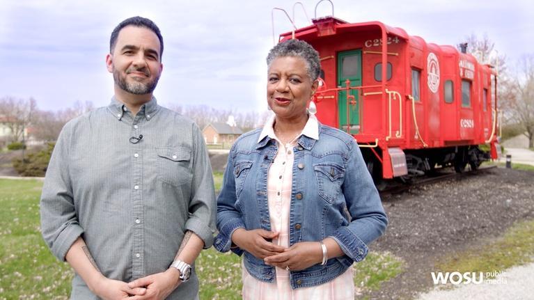 Columbus Neighborhoods: Columbus Railroads