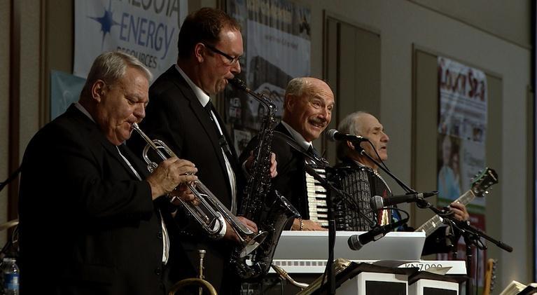 Funtime Polka: Rod Cerar Orchestra/Richie Yurkovich & Polkarioty