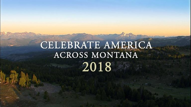 Celebrate America: Tim Janis With State School Choirs (2018)