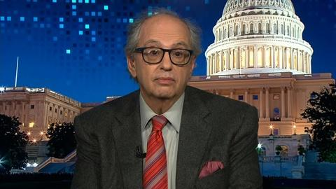 Amanpour and Company -- Norman Ornstein on the Value of the Impeachment Inquiry