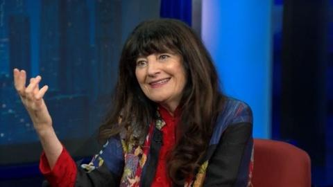Ruth Reichl On Her Lifelong Passion for Food