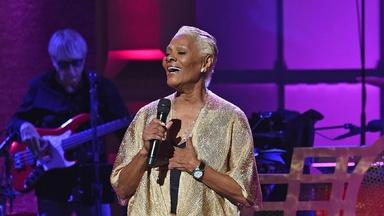 """Dionne Warwick Performs """"Then Came You"""""""