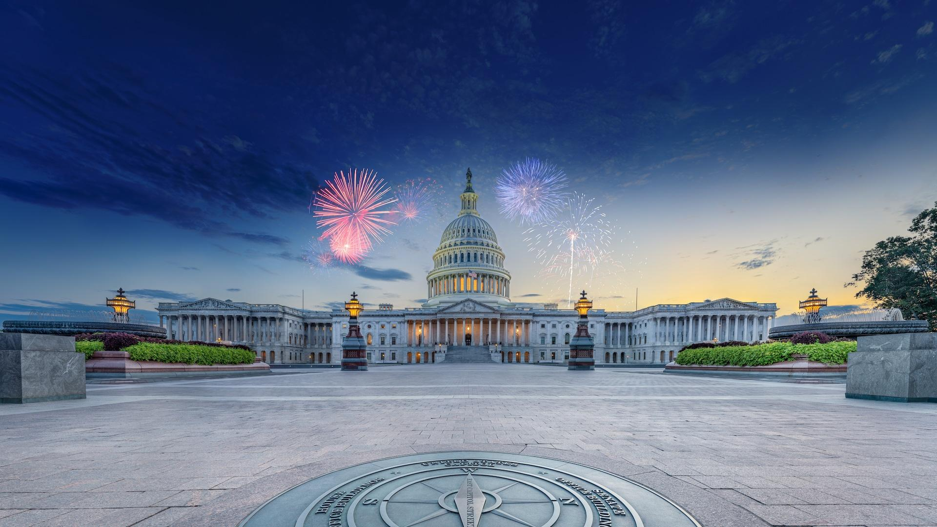 2020 A Capitol Fourth