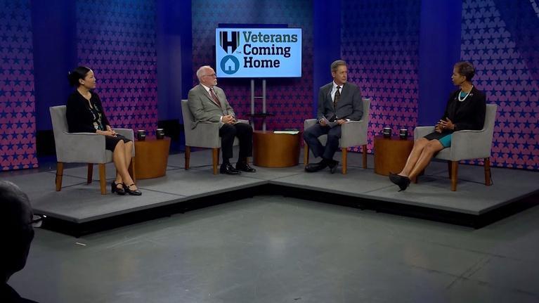 Arizona Horizon: Veterans special