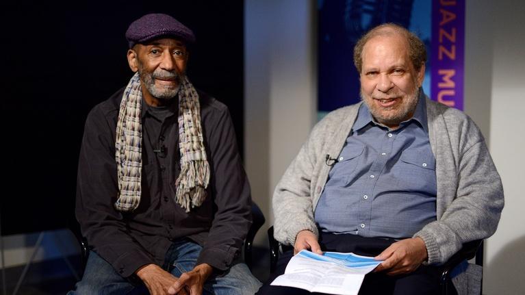 Jazz 24/7: Jazz Conversations - Ron Carter