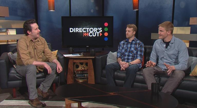 Director's Cut: Kurt Sensenbrenner & Colin Sytsma