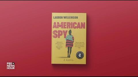 Lauren Wilkinson answers your questions about 'American Spy'