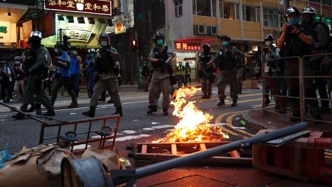 What Beijing's crackdown means for the future of Hong Kong