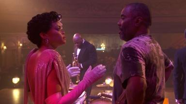 Andra Day & Lee Daniels on Billie Holiday