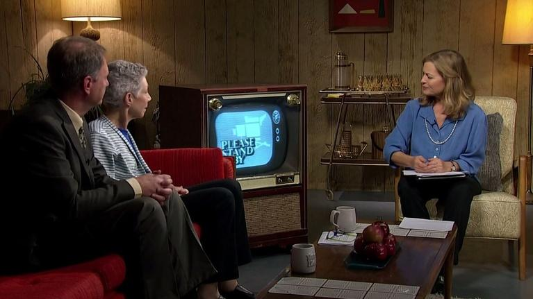 Vermont PBS Specials: Vermont PBS 50th Anniversary Special