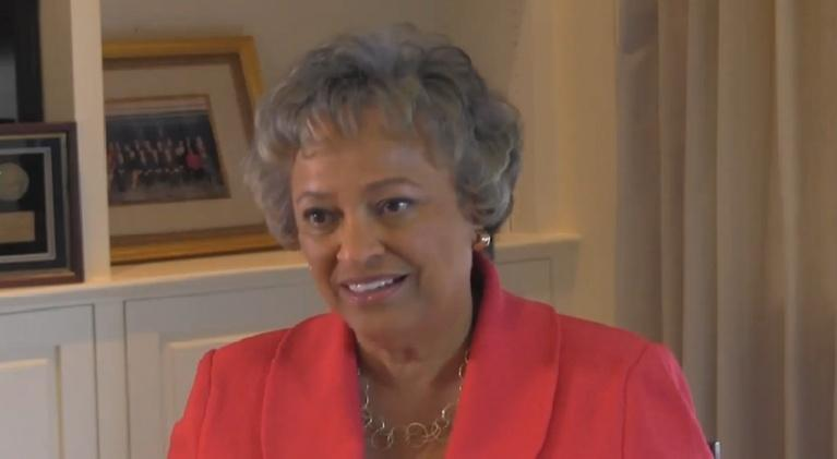 To The Contrary: Women Thought Leaders: Kay Coles James