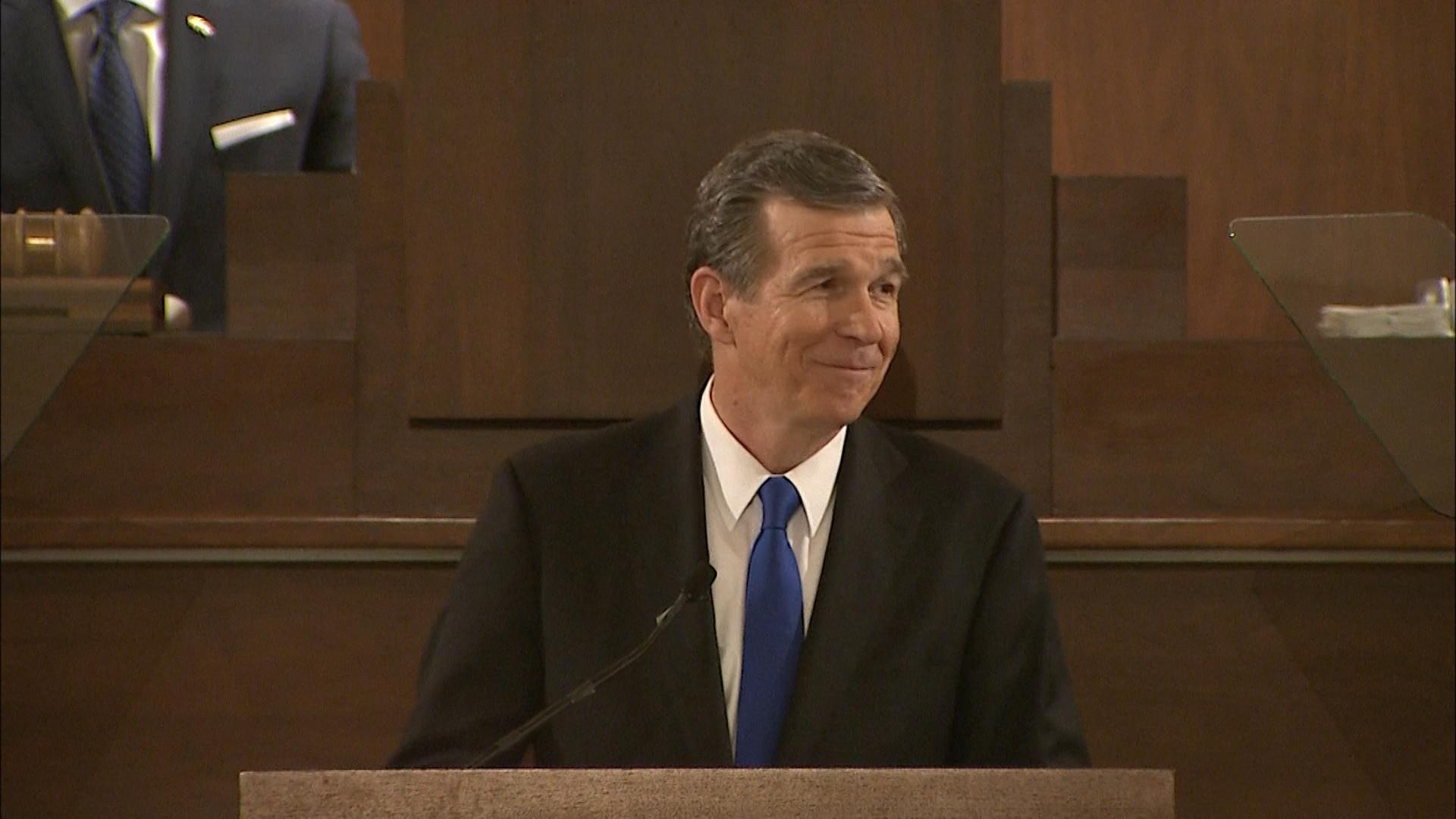 State of the State Address: Closing Remarks