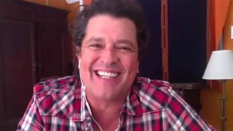 """In Concert at the Hollywood Bowl -- Carlos Vives: """"Cumbia is Culture"""""""
