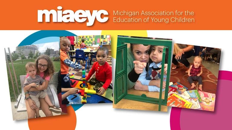 DPTV Education: The Week of the Young Child With MiAEYC