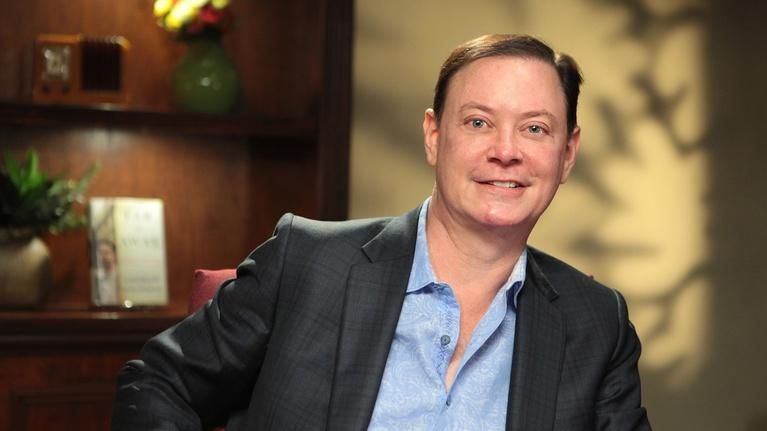 Scout Dialogue: Writers Collection: Journalist Andrew Solomon