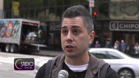 Studio SoCal -- Are Californians Seceding From U.S.
