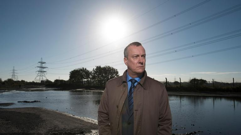 DCI Banks: DCI Banks preview