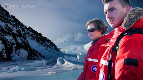 Antarctic Extremes -- Antarctica: Journey to the Bottom of the Earth