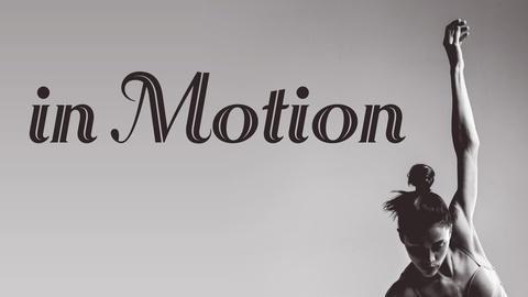 In Motion: Trailer: 60