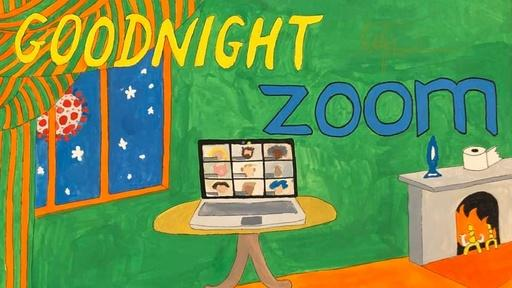 A mother's COVID-19 children's book parodies go viral