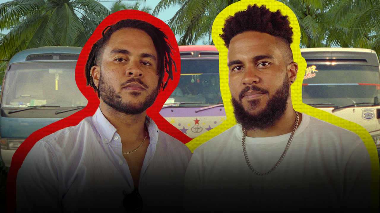 Thumbnail for: All Routes Lead Home | Driver Radio: Jamaica Ep. 4