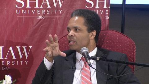 S3400 E2: A Conversation with Jesse Jackson, Jr.